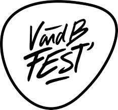 Logo vandb fest