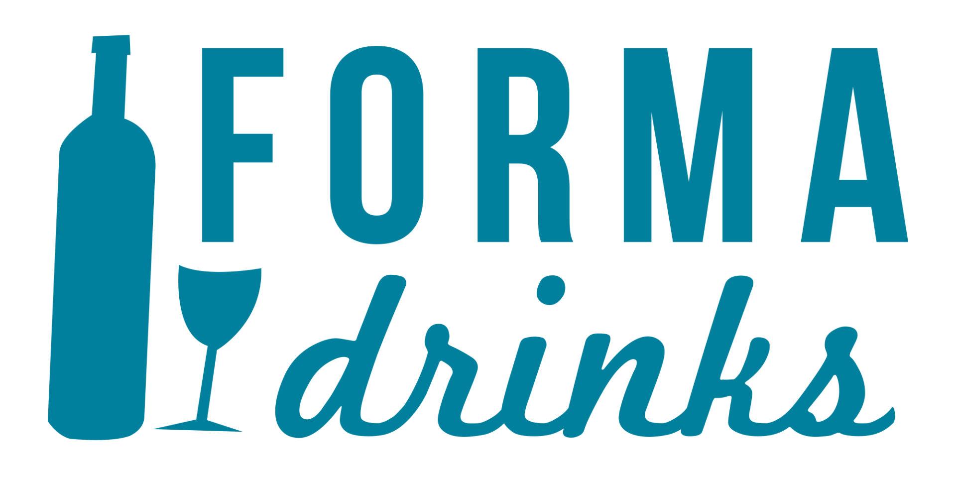 logo forma drinks