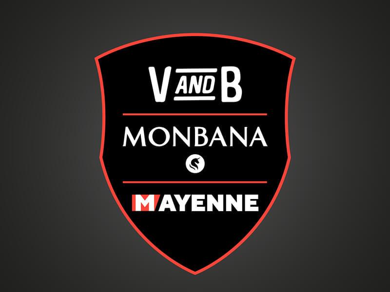 v and b monbana mayenne